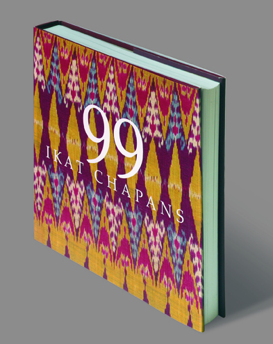 99 IKAT CHAPANS