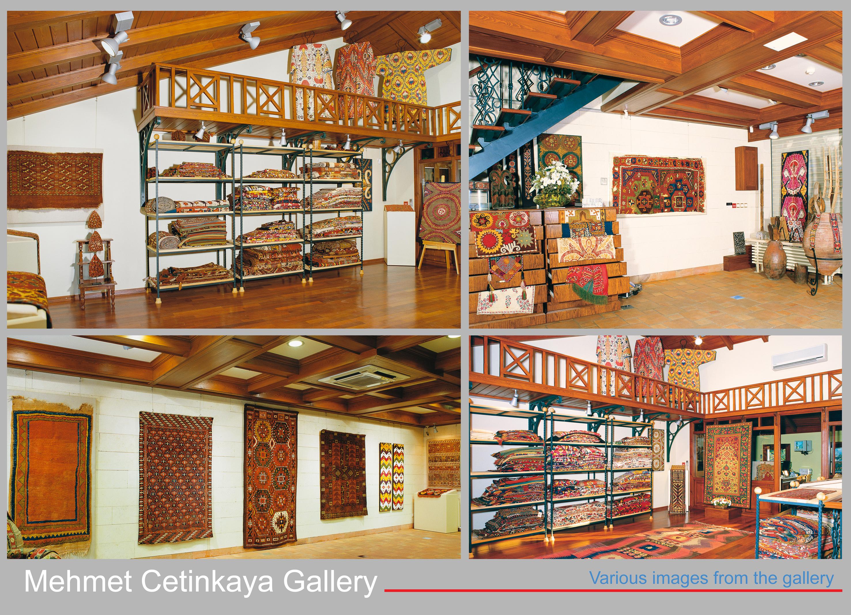 Mehmet Cetinkaya Gallery